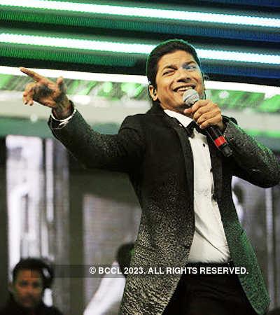 57th Idea Filmfare Awards 2011: Peppy performances