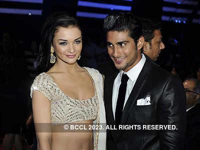 57th Idea Filmfare Awards 2011: Starry Night