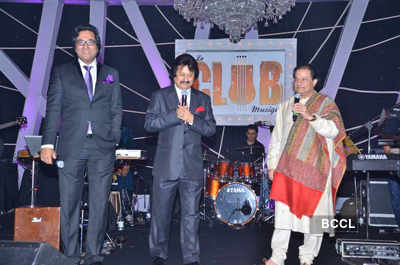 Launch of 'Le Club Musique'