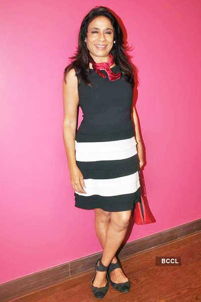 Rahul Bose sister's studio launch