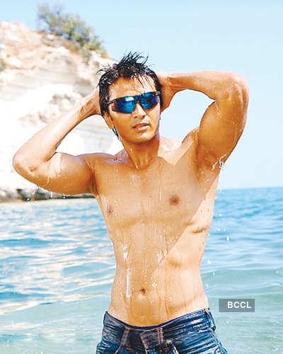 Times Most Desirable Men 2011