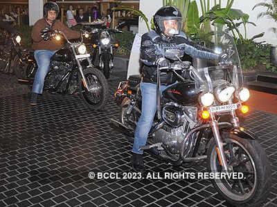 Superbikers event