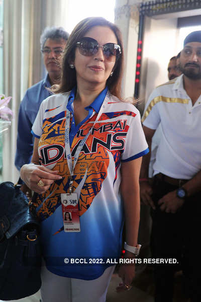 IPL players' auction