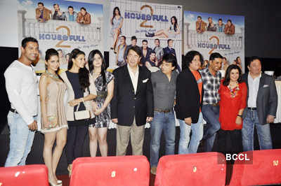 First look: 'Housefull 2'