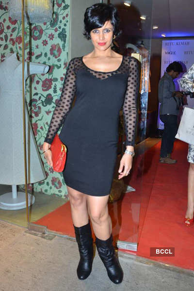 Ritu Kumar store launch