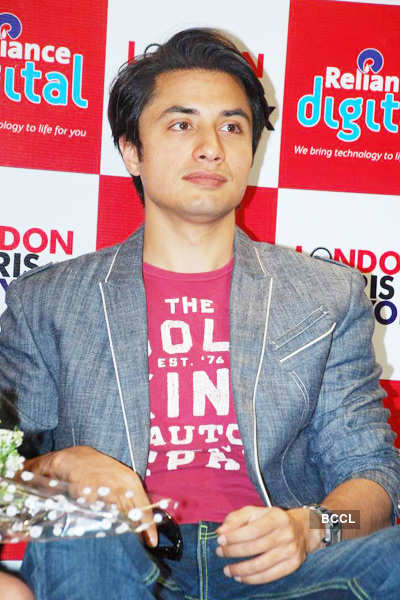 Press meet: 'London Paris New York'