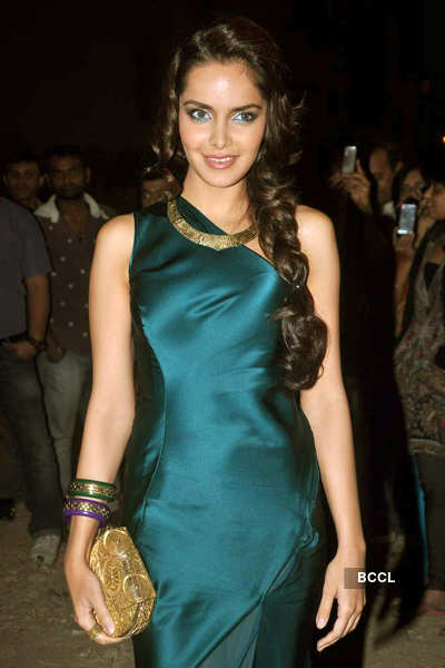 Stardust Awards 2012