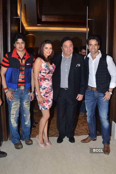 Music launch: 'Chaar Din Ki Chandni'