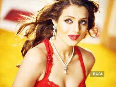 Sanjay didn't misbehave: Ameesha