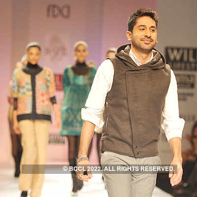 WIFW '12: Day 1: Vineet Bahl