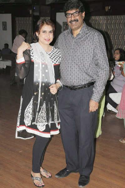 Dr Rajshree Bhaje's bash