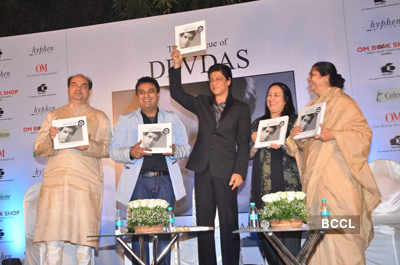 Devdas Dialogue book launch