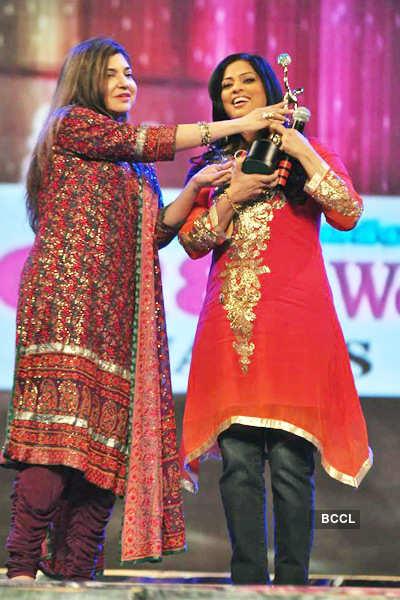 GR8! Women Achievers Awards '12