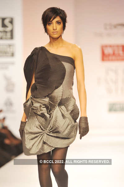 WIFW '12: Day 2: Shantanu Singh