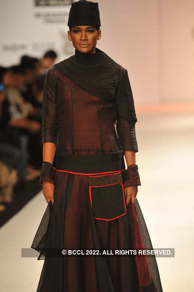 WIFW '12: Day 2: Vaishali