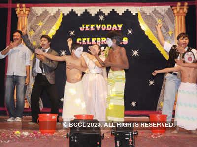 Hirani @ Jeevoday Special School Annual Day