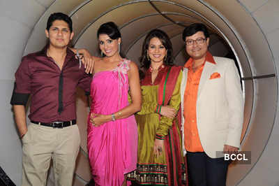On the sets: 'Chhote Miyan 3'