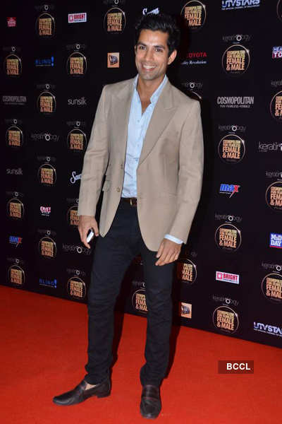 Cosmopolitan Awards '12