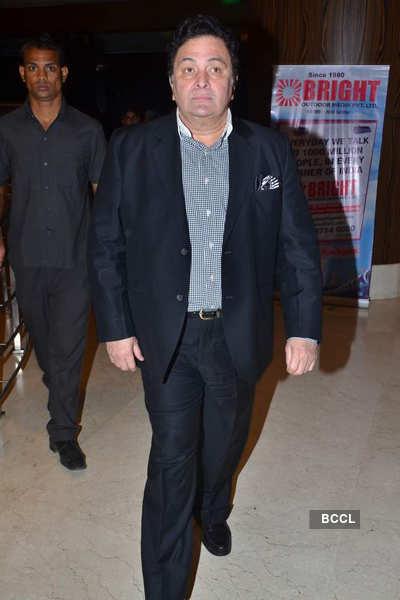 Rishi Kapoor to address London School Of Economics