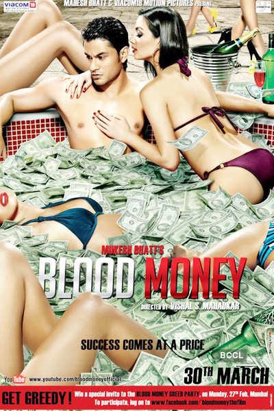 'Blood Money'