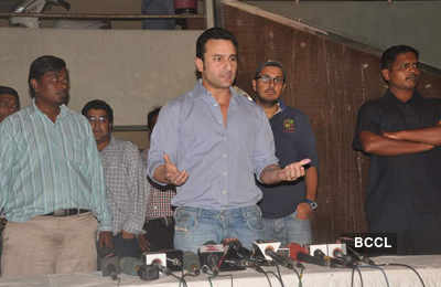 Saif gets bail in assault case!