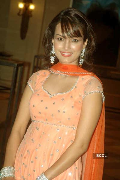 Vikas-Priyanka's sangeet ceremony