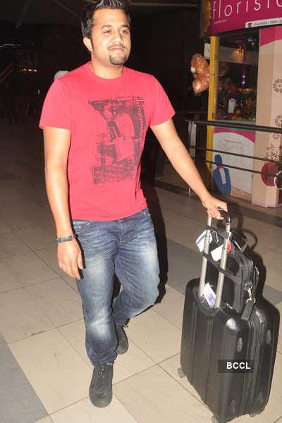 Bips, Madhavan return from Bangalore