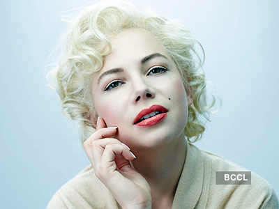 'My Week with Marilyn'