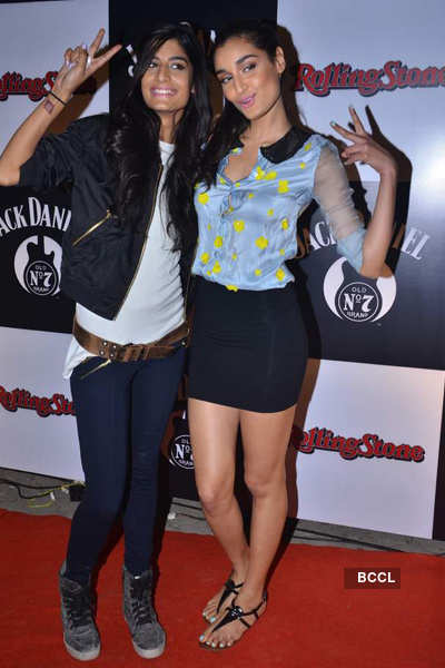 Jack Daniel's Rock Awards 2012