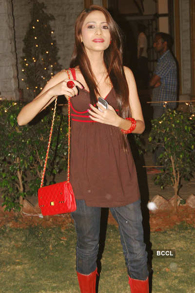 'Amrit Manthan' launch party