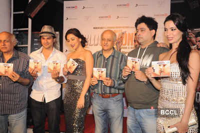 Music launch: 'Blood Money'