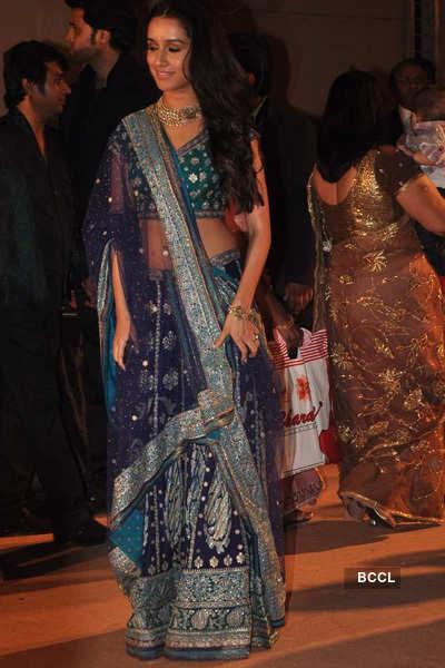 Dheeraj Deshmukh & Honey's reception