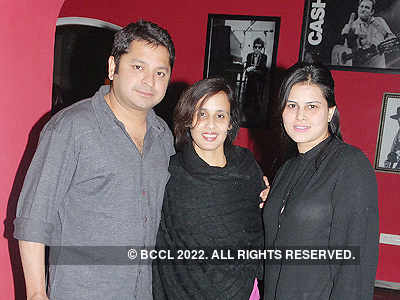 Party @ Downtown CP Club
