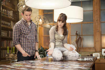 'The Vow'