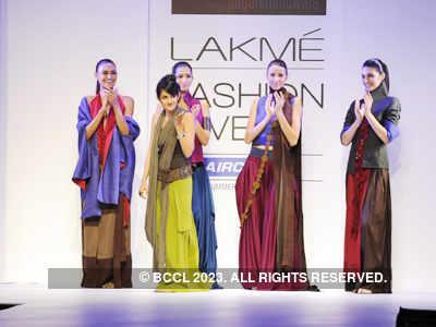 LFW'12: Day 2: Payal Khandwala