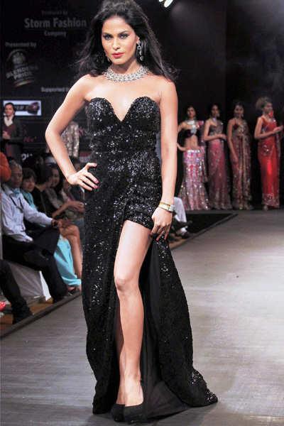 Jaipur International Fashion Week 2012