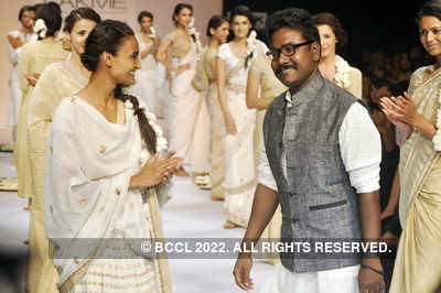 LFW'12: Day 3: Soumitra