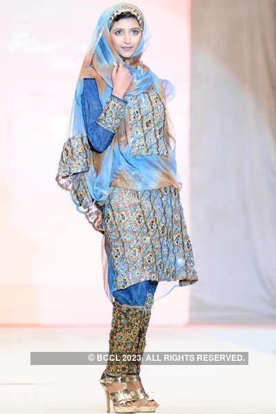 Fashion show @ Oman embassy