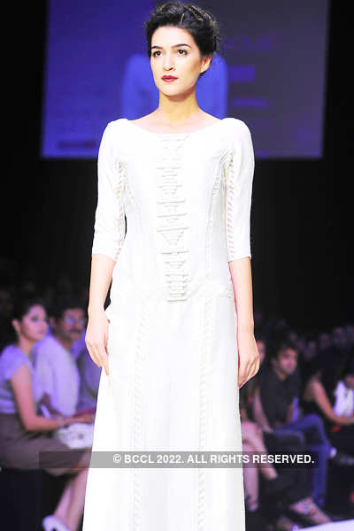 LFW'12: Day 5: Sougat Paul