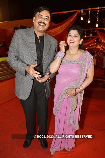 Sharlak-Supriya's wedding