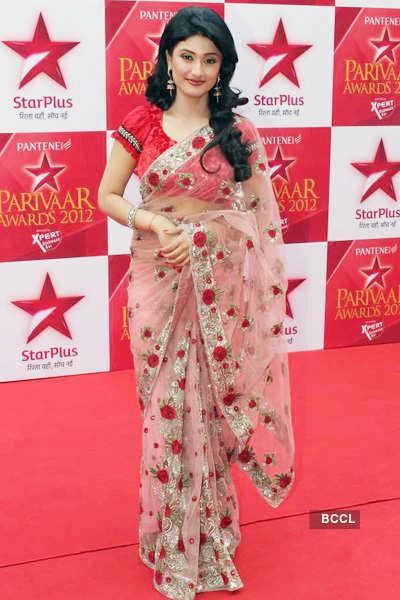 Star Parivaar Awards '12