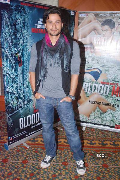 'Blood Money' promotional event