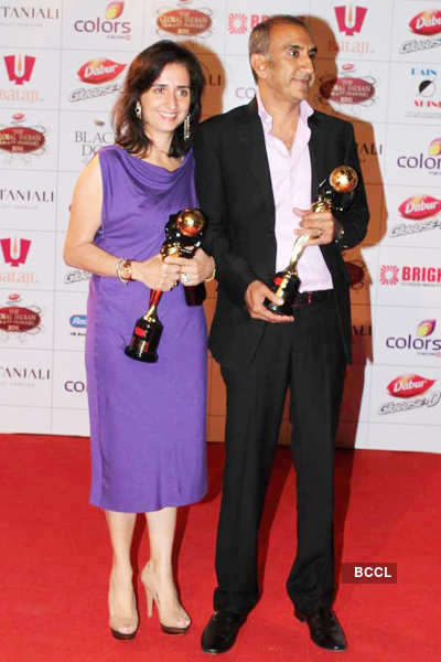 Balaji Global Indian Film & TV Honours '12