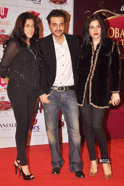Balaji Global Indian Film & TV Honours '12