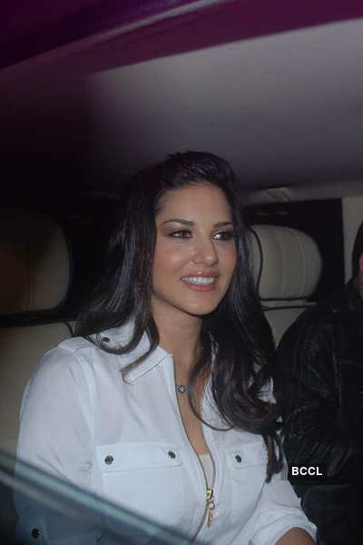 Sunny Leone returns for 'Jism 2'