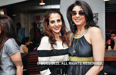 Launch of Khan Chacha's new outlet