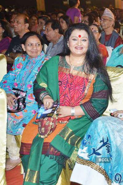 Celebs attend Gujarati Awards