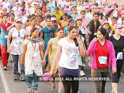 'Go!Women's 5K Run'