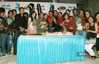 'DID' completes 100 episodes