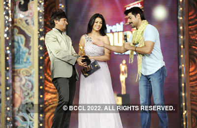 Mirchi Awards' 12 - Winners